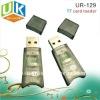 usb Micro SD TF smart card reader