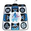 usb dance mat with zipper