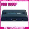 vga to hdmi 1080p up scaler lkv352 originally developed by lenkeng