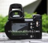 """vivikai cheap price and good quality wide angle lens digital camera with 12mp and 2.4"""" (DC-510T)"""