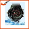 waterproof 4GB watch camera