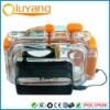 waterproof case for camera Canon Sony Nikon Fuji Casio