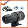 waterproof sports camera , helment camera ,bicyle camera
