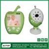 wireless Baby Video Monitor WBM-398